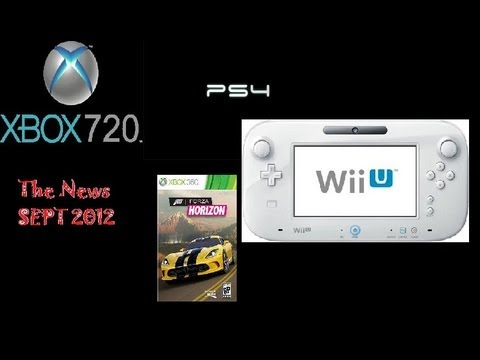 New Horizons Wii