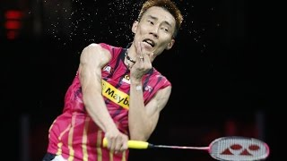 Video Lee Chong Wei Smash Compilation MP3, 3GP, MP4, WEBM, AVI, FLV Mei 2018