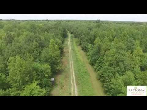1,013 acres Letohatchee, AL