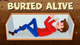 Video WHAT HAPPENS IF YOU ARE BURIED ALIVE? MP3, 3GP, MP4, WEBM, AVI, FLV Desember 2018
