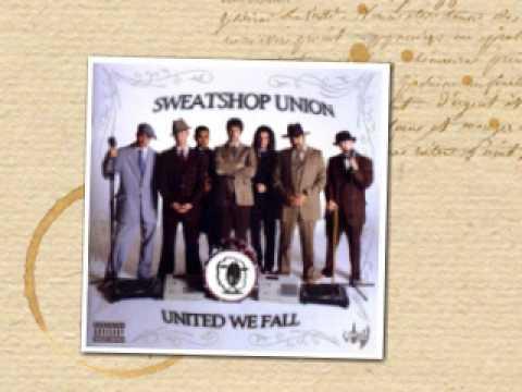 Sweatshop union - Cut Back