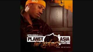 Planet Asia - I'm So High Freestyle