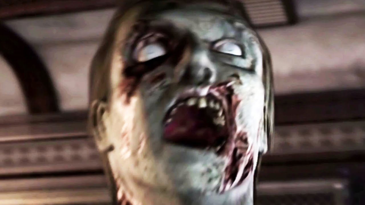 Resident Evil 0 Trailer (PS4 / Xbox One) 2016 #VideoJuegos #Consolas