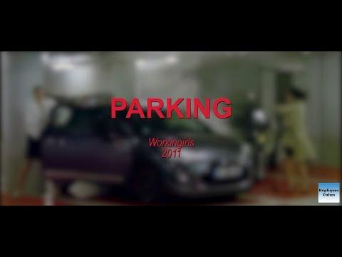 WORKINGIRLS N°2 Parking (Claude Perron, Laurence Arné, Vanessa Perron)