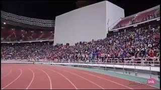 Video HEBOH!!! Battle suporter Thailand Vs Suporter Indonesia, Mana yang lebih HEBOH!!! MP3, 3GP, MP4, WEBM, AVI, FLV Desember 2017
