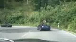 Bad Urach Germany  City new picture : Mazda MX-5 / Miata tour near Bad Urach (Germany) (1)