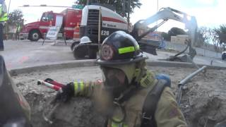 Video City of Miami fire-rescue hazmat team GAS LEAK 4 21 16 A SHIFT MP3, 3GP, MP4, WEBM, AVI, FLV Maret 2019