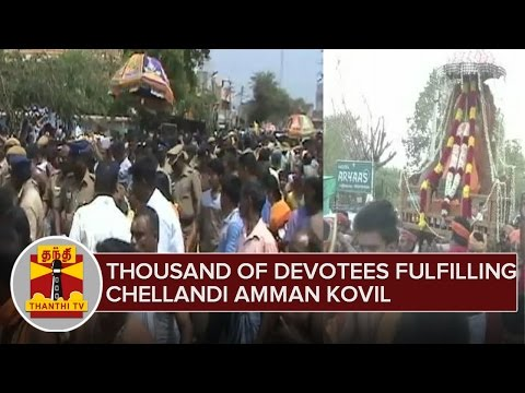 Thousands-of-Devotees-Fulfilling-Eccentric-Vows-to-Lord-Chellandi-Amman-at-Bhavani-Erode-03-03-2016