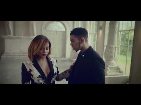 Tariq - Work Ft Lola Rae (Official Video)