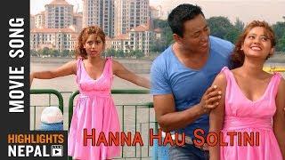 Hanna Hau Soltini
