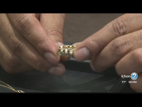Precautions to take as familiar jewelry scam resurfaces