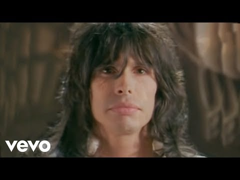 angel - Music video by Aerosmith performing Angel. (C) 1988 Geffen Records.