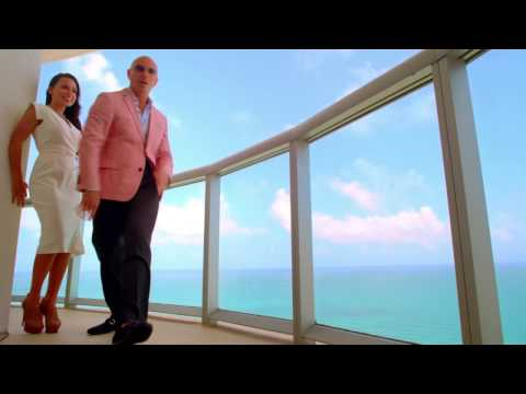 Ahmed Chawki  - Habibi I Love You   ft. Pitbull tekst piosenki