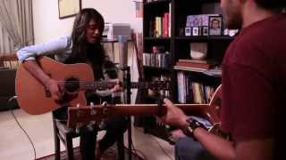 Trio - Chaaley (cover) by Mysha Didi & Ameer Video