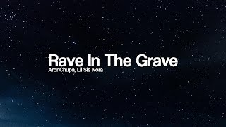 Video AronChupa ft. Little Sis Nora - Rave in the Grave [Bass Boosted] MP3, 3GP, MP4, WEBM, AVI, FLV Mei 2018
