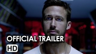 Only God Forgives Official Trailer #2 - Ryan Gosling