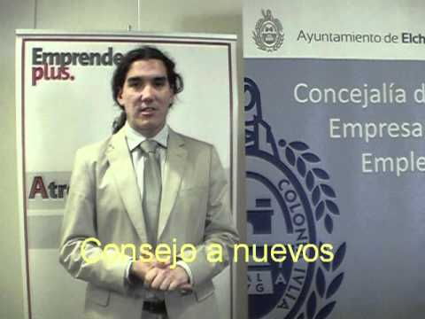Entrevista a Gerardo Salvador, socio fundador de Luqentia Ingeniera, Proyectos e I+D