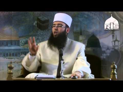 Nëse ke vesvese ndaj Allahut.. - Hoxhë Omer Bajrami