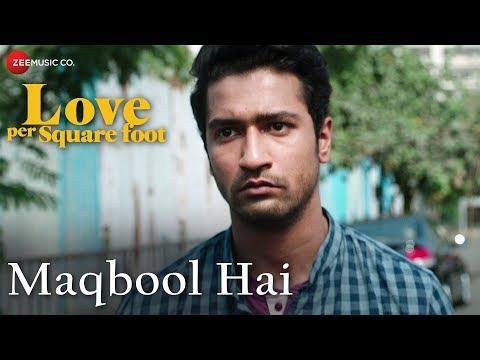Maqbool Hai |Love Per Square Foot |Vicky Kaushal,