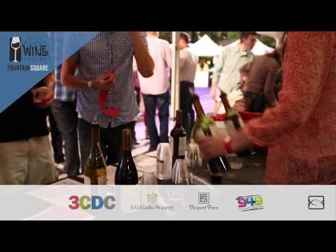E.&J. Gallo Bella Vite Wine Tasting - Part 2