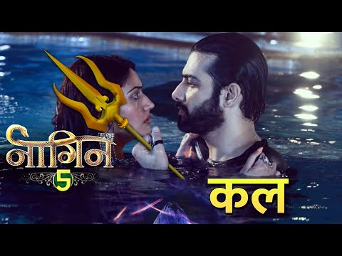 Naagin 5 - Today Full Episode - 19thh September 2020 - Upcoming Twist - Colors TV - नागिन 5