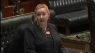 Crimes (Domestic and Personal Violence) Amendment (Review) Bill 2016