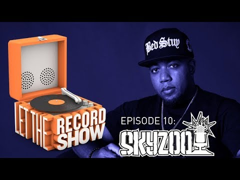 Download Let the Record Show Ep. 10: Skyzoo Interview MP3