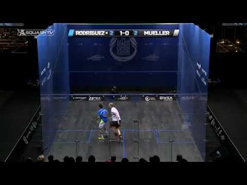 Squash tips: Hit the open space