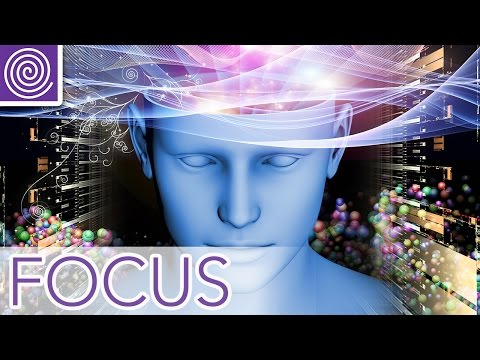 Concentration Productivity Music. 45 minutes of focus music: Meditation, concentration. Improve work