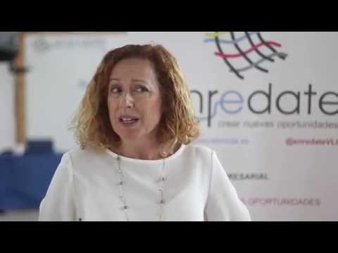 Entrevista a Marta Ponce, Responsable Proyectos Europeos IVIA en Enrédate Requena[;;;][;;;]