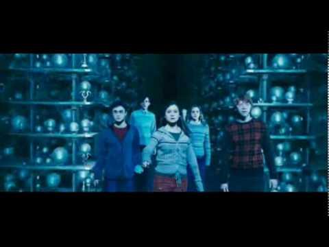 Harry Potter Funny Musical : ES (Farò di te un uomo)