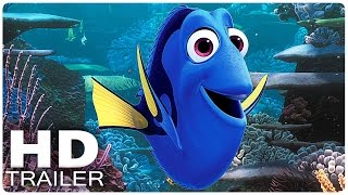 Nonton FINDING DORY Trailer Official | Disney 2016 Film Subtitle Indonesia Streaming Movie Download