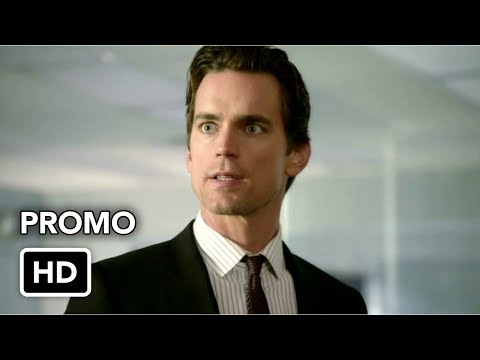 White Collar 5.12 (Preview)