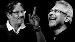 "Video ""I spoiled Mani Ratnam's story""- Bharathirajaa Reveals  | MY 179 MP3, 3GP, MP4, WEBM, AVI, FLV April 2018"