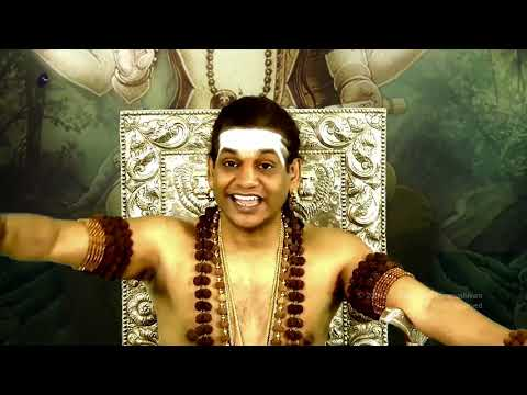 How Anti Hindu Forces Tried to Kill Me by Burning My Ashram on Live TV #Nithyananda #Kailasa