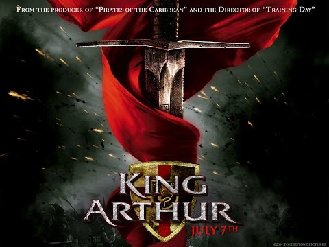 King Arthur (2004) - Movie Review