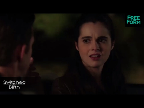 Switched at Birth | Season 5, Episode 3: Bay Lies to Travis | Freeform