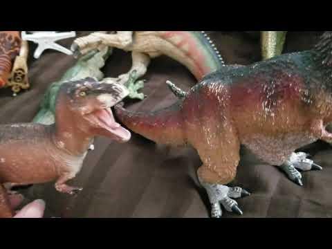 Godzilla and rexy season 7 episode 39 the final battle