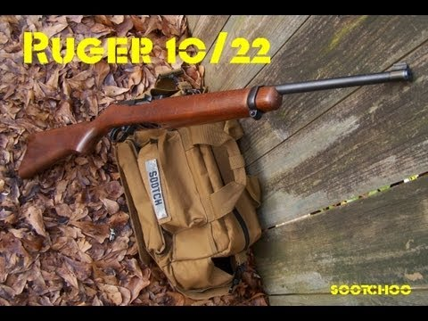 Ruger 10/22 22LR Rifle