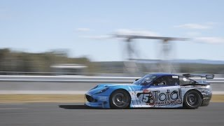 Wellpro 2016 Queensland Production Sports Car Championship – Round 2 – Lakeside – 15 May 2016
