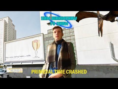 Sam Birkinshaw TV Series Season 8 Episode 7 - Primeval Time Crashed