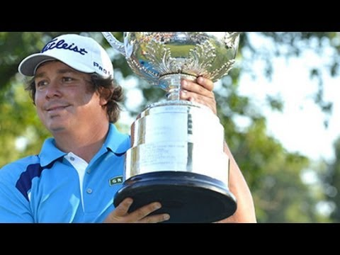 Final round highlights from the 2013 PGA Championship