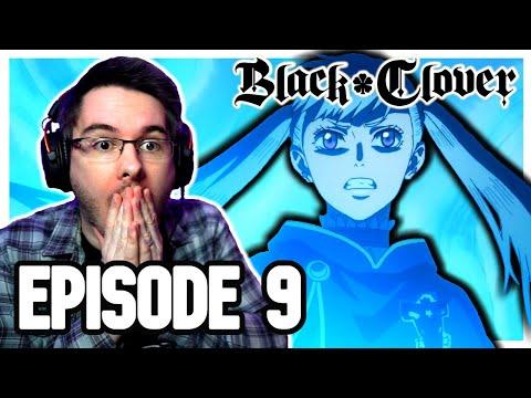 EVIL STRIKES!! | Black Clover Episode 9 REACTION | Anime Reaction