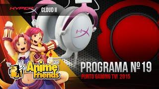 Punto.Gaming! TV S03E19 en VIVO