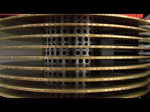 HDD - What's inside a $250000 1980's vintage IBM server hard drive used in banks? 1989 vintage Model 3390 mod2 1.89GB or 3.78GB http://www-03.ibm.com/ibm/history/...