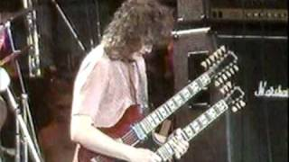 Video Led Zeppelin Live Aid 1985 3 Stairway to Heaven Stereo MP3, 3GP, MP4, WEBM, AVI, FLV Mei 2018