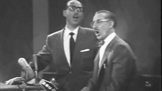 Video You Bet Your Life #57-25 Sammy Cahn / The Private Life of George Fiddeman (Mar 13, 1958) MP3, 3GP, MP4, WEBM, AVI, FLV Agustus 2018