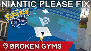 POKÉMON GO NEEDS TO BE FIXED @PokemonGoApp @NianticLabs by Trainer Tips