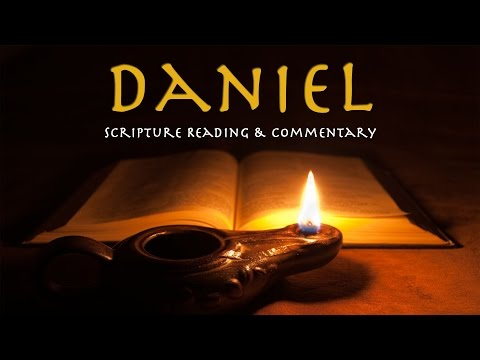 The Book of Daniel Chapter 8 - The King of Fierce Countenance