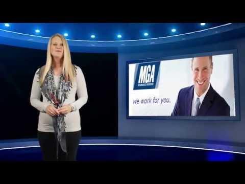 MGA Insurance Brokers: SA - NSW - QLD - VIC - NT - WA - TAS